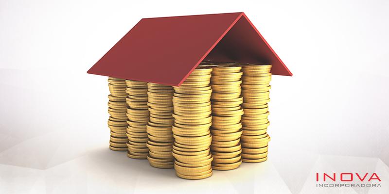 vantagens da permuta imobiliária